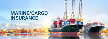 Blog. Marine Cargo Insurance